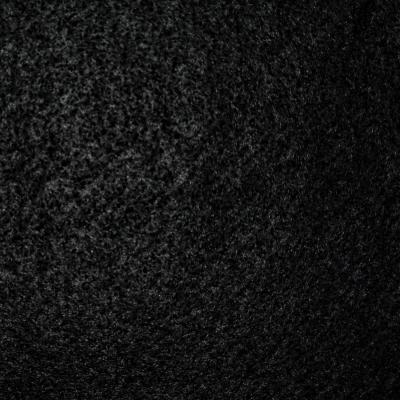 Однослойное нетканое полотно  чёрное
