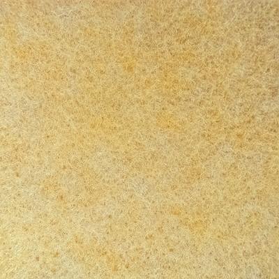 Двухслойное нетканое полотно термоскреплённое (пропитка с ворсом) бежевый