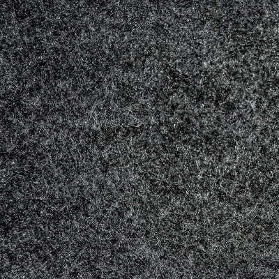 Двухслойное нетканое полотно термоскрепленное т.серое
